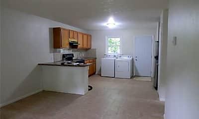 Kitchen, 3001 Kansas Ave 1A, 2