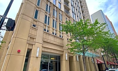 Building, 1250 S Michigan Ave 1210, 0