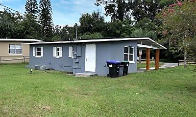 Building, 2707 Greenleaf Dr, 2