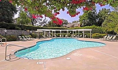 Pool, Lake Pointe Apartments, 0