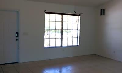 Bedroom, 4534 SW Wabash Street, 1