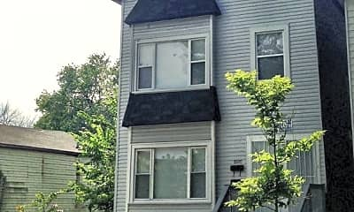 Building, 5920 S Princeton Ave, 0