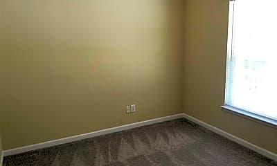 Bedroom, 937 Homestead Park Dr, 2