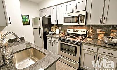 Kitchen, 2310 Wickersham Ln, 0