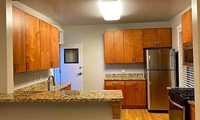 Kitchen, Lunt Apartments LLC 2139-47 W. Lunt/6967-77 N. Bell, 0