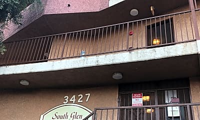 South Glen Pointe Apartment Homes, 0