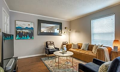 Living Room, 4827 N Central Expy, 0