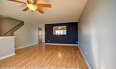 Living Room, 3504 Meadow Lily Dr, 1