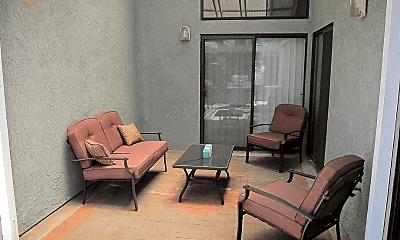Patio / Deck, 7997 E Saffron St, 2