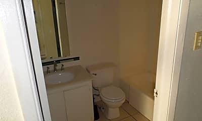 Bathroom, 8824 Lawson St 10, 1