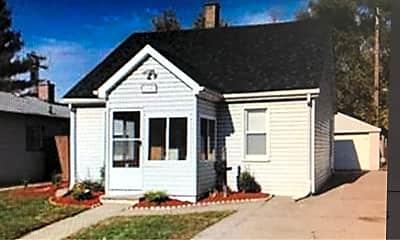 Building, 8685 Dodge Ave, 1