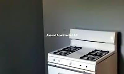Kitchen, 1019 S Springfield Ave, 1