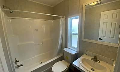 Bathroom, 5611 Bayshore Rd 81, 2