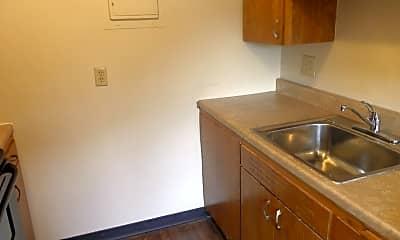 Kitchen, 1806 E 4th Plain Blvd, 1