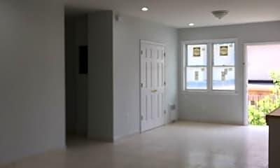 Living Room, 1237 83rd St, 2