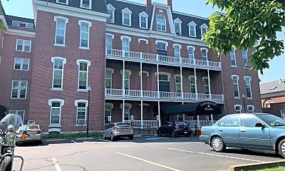 Lafeyette Place Apartments, 0
