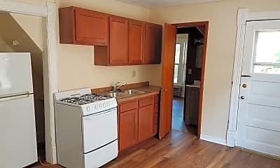 Kitchen, 305 N Pinckney St, 1