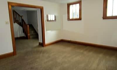 Bedroom, 830 Carnegie Ave, 1