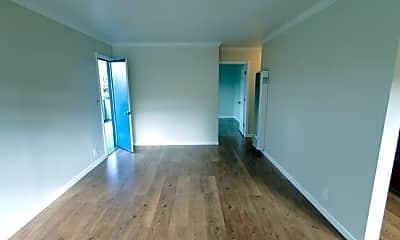 Bathroom, 1120 Arguello St, 2