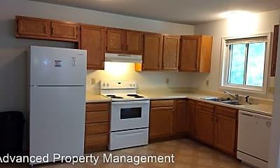 Kitchen, 510 Kearney St, 1