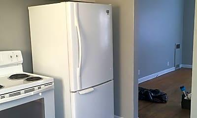 Kitchen, 1104 W 8th St, 1