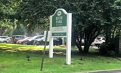 River Park Apartments, 1