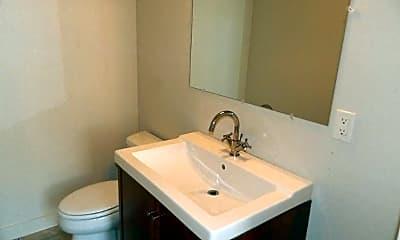 Bathroom, Sunrise Lofts, 2