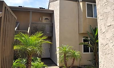 Building, 8560 Via Mallorca Unit J, 0