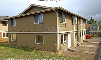 Building, 3321 S Asotin St, 0