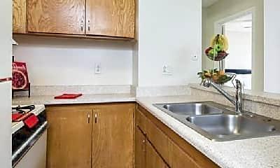 Kitchen, 5550 Genesee Ct, 1