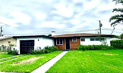 Building, 9711 Jamaica Dr, 1