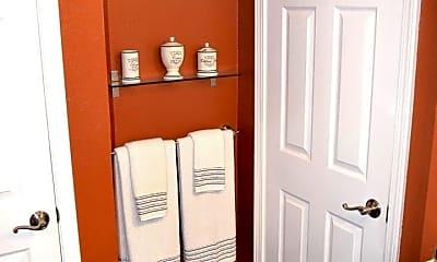 Bathroom, 1940 3rd Ave #206, 2