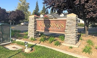 Crossings at Elk Grove, The, 1