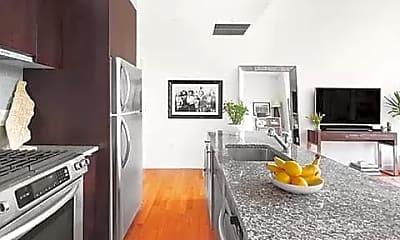 Kitchen, 306 W 48th St 32-A, 1