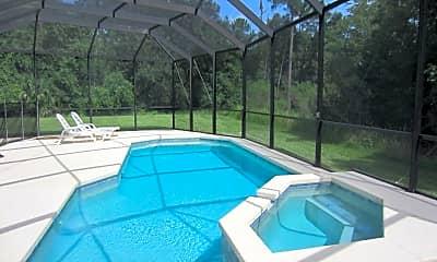 Pool, 1229 Winding Willow Ct, 1