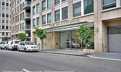 Building, 1 Hawthorne St, 1