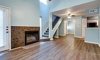 Living Room, 2305 Basil Dr D205, 0