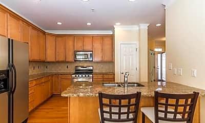 Kitchen, 214 Towne Ridge Ln, 1