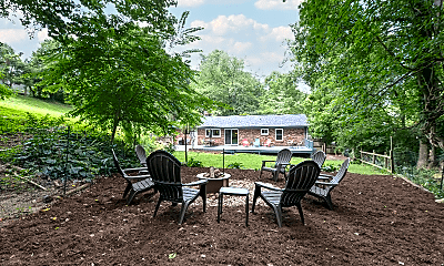 Patio / Deck, 87 Providence Rd, 2