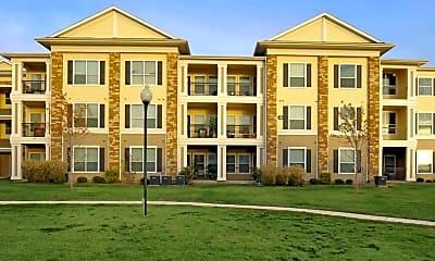 Building, Emory Senior Living, 0