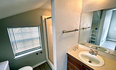 Bathroom, 3825 Kimberly Dr, 1