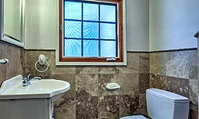 Bathroom, 781 Spruce Street, 2