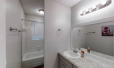 Bathroom, Room for Rent -  a 5 minute walk to bus stop S Hai, 0