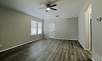 Bedroom, 107 Hallie Pass, 1