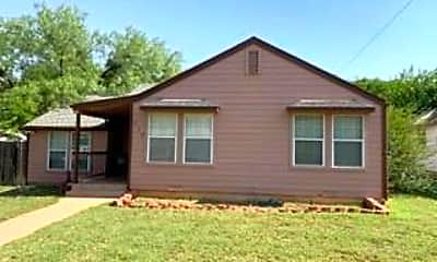 Building, 710 E N 14th St, 0