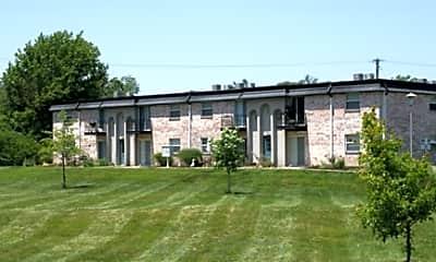Glen Arbor Apartments, 2