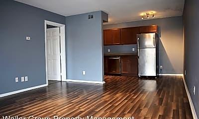 Living Room, 4817 Reiger Ave, 1