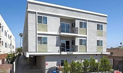 Building, 6336 Brynhurst Ave 204, 0