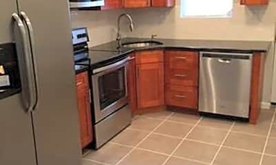 Kitchen, 5207 Hazel Ave, 2