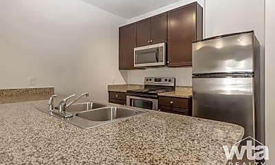 Kitchen, 5350 Burnet Rd, 1